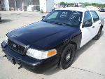Lot: 17038 - 2010 FORD CROWN VICTORIA
