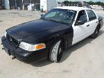 Lot: 17039 - 2011 FORD CROWN VICTORIA