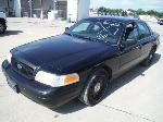Lot: 17040 - 2007 FORD CROWN VICTORIA