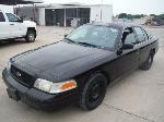 Lot: 17046 - 2007 FORD CROWN VICTORIA