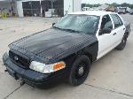 Lot: 17048 - 2009 FORD CROWN VICTORIA