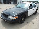 Lot: 17052 - 2011 FORD CROWN VICTORIA