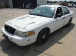 Lot: 17053 - 2004 FORD CROWN VICTORIA