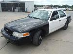 Lot: 17057 - 2009 FORD CROWN VICTORIA