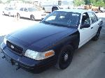 Lot: 17059 - 2010 FORD CROWN VICTORIA