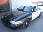 Lot: 17061 - 2010 FORD CROWN VICTORIA