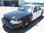 Lot: 17064 - 2010 FORD CROWN VICTORIA