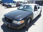Lot: 17066 - 2011 FORD CROWN VICTORIA