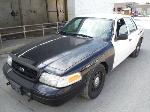Lot: 17070 - 2011 FORD CROWN VICTORIA