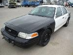 Lot: 17073 - 2010 FORD CROWN VICTORIA