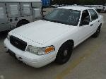 Lot: 17074 - 2008 FORD CROWN VICTORIA