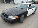 Lot: 17075 - 2010 FORD CROWN VICTORIA