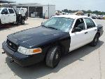 Lot: 17076 - 2011 FORD CROWN VICTORIA
