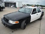 Lot: 17080 - 2010 FORD CROWN VICTORIA