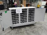 Lot: 17-272 - LAPTOP CHARGING CART
