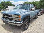 Lot: 301 - 1990 CHEVROLET K2500 PICKUP