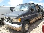 Lot: 302 - 1996 FORD ECONOLINE E150 VAN