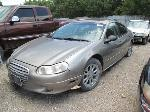 Lot: 304 - 1999 CHRYSLER LHS