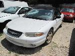 Lot: 318 - 2000 CHRYSLER SEBRING - KEY