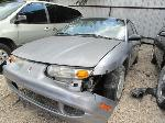 Lot: 319 - 2002 SATURN SL2 - KEY
