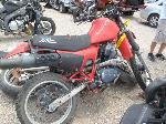 Lot: 321 - 1982 HONDA XL500R MOTORCYCLE