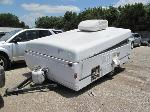 Lot: 328 - 1999 COLE TRAILER