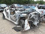 Lot: 329 - 2003 TOYOTA CAMRY - DEMOLISH