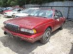 Lot: 342 - 1993 BUICK CENTURY - KEY & DEMOLISH