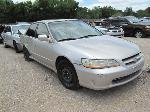 Lot: 347 - 1999 HONDA ACCORD