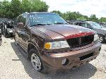 Lot: 384 - 1998 LINCOLN NAVIGATOR SUV