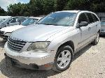 Lot: 419 - 2005 CHRYSLER PACIFICA SUV