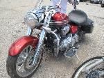 Lot: 437 - 2009 YAMAHA XV1900A MOTORCYCLE