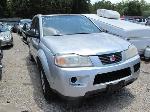 Lot: 444 - 2006 SATURN VUE SUV