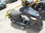 Lot: 455 - 2014 TAO TAO MOTORCYCLE
