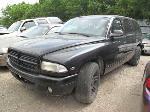 Lot: RL 224A - 2000 DODGE DURANGO SUV