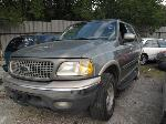 Lot: RL 224B - 1999 FORD EXPEDITION SUV