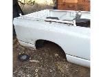 Lot: LUBB-03.PLAINVIEW - Truck Bed, Rear Bumper & Drop Hitch