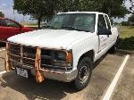 Lot: PLPM-01.COLLEGESTATION - 1996 Chevrolet 1/2T Truck