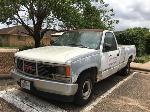 Lot: PLPM-02.COLLEGESTATION - 1991 GMC 3/4T Truck