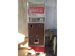 Lot: STEP-07.STEPHENVILLE - Coke Machine
