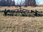 Lot: STEP-13.STEPHENVILLE - JD Field Cultivator