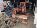 Lot: STEP-18.STEPHENVILLE - Ditch Witch Ride On Trencher