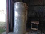 Lot: STEP-21.STEPHENVILLE - (2) Used Fuel Tanks