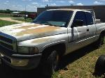Lot: STEP-25.STEPHENVILLE - 1996 Dodge Extended Cab Truck