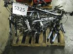 Lot: 5225 - TREK BIKE FRAMES