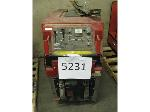 Lot: 5231 - CLARKE FLOOR MACHINE