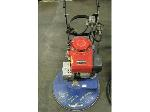 Lot: 5238 - HONDA FLOOR BUFFER