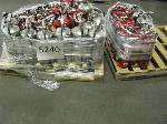 Lot: 5240 - (1 PALLET) FIRE EXTINGUISHERS