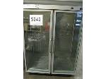 Lot: 5242 - INDUSTRIAL REFRIGERATOR