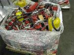 Lot: 5245 - (1 PALLET) FIRE EXTINGUISHERS
